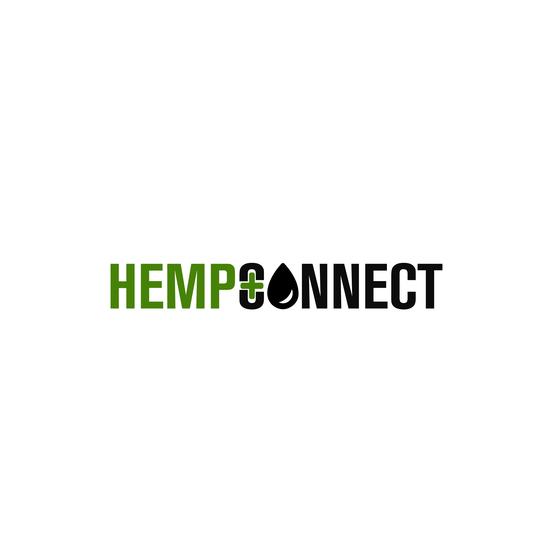 Hemp Connect - Knoxville Logo