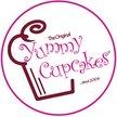 Yummy Cupcakes Bloomfield Logo