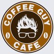 Coffee Guy Cafe Logo