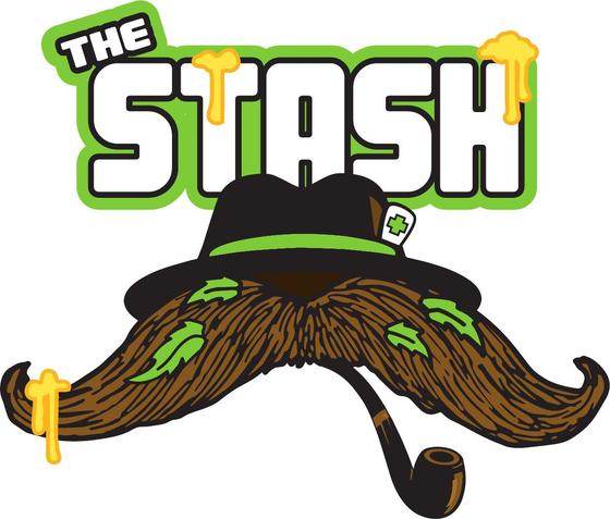 The Stash Logo