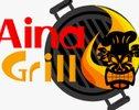 Aina Grill - Waipahu Logo