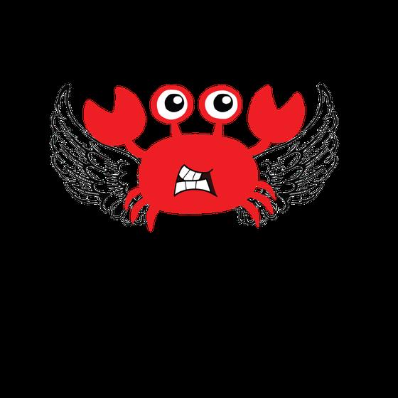 Bag o' Crabs Vallejo Logo