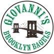 Giovanni's Brooklyn Bagels  Logo