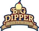 Big Dipper Creamery N. Oaks Logo