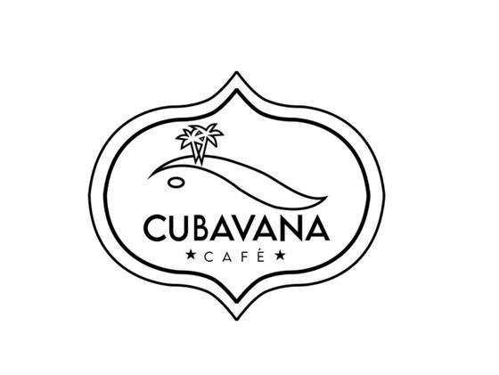 Cubavana Cafe Restaurant Logo