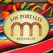 Los Portales Restaurant Logo