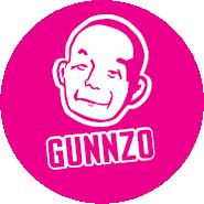 GUNNZO - San Diego Logo
