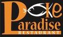Poke Paradise Logo