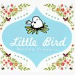 Little Bird Nesting Company Logo