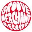 Groove Merchant Records Logo