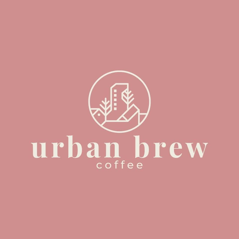Urban Brew Coffee- Cleburne St Logo