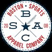 I Love Boston Sports  Logo