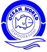 Ocean World Seafood Restaurant Logo