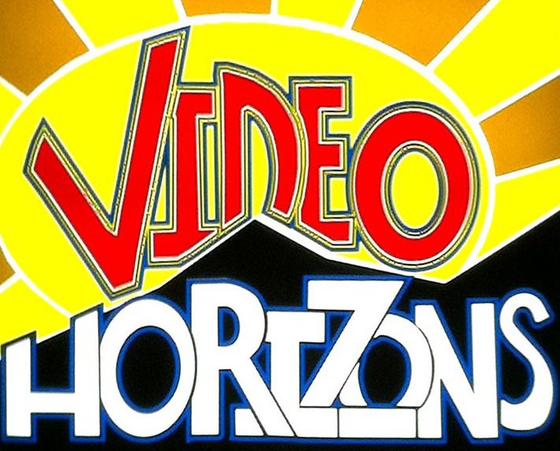Video Horizons - Astoria Logo