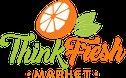 Think Fresh Market Logo