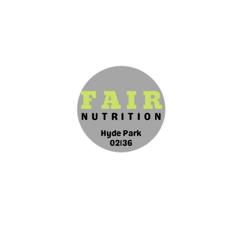 Fair Nutrition Logo