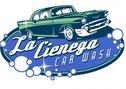La Cienega Car Wash Logo