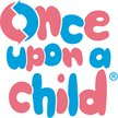 Once Upon a Child Sawmill Logo