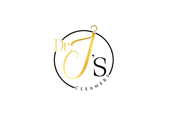 Dr J's Cleaners - Sherman Oaks Logo