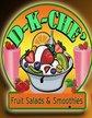 D-K-Che' Fruteria Logo