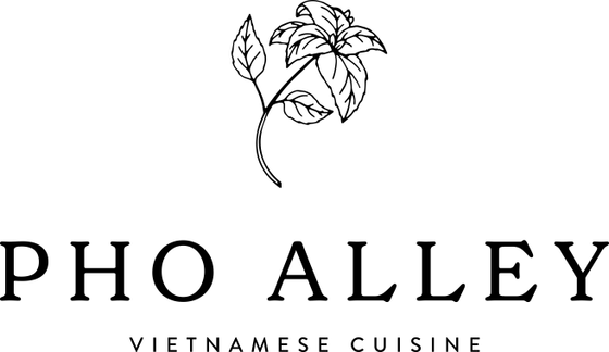 Pho Alley Cypress Logo