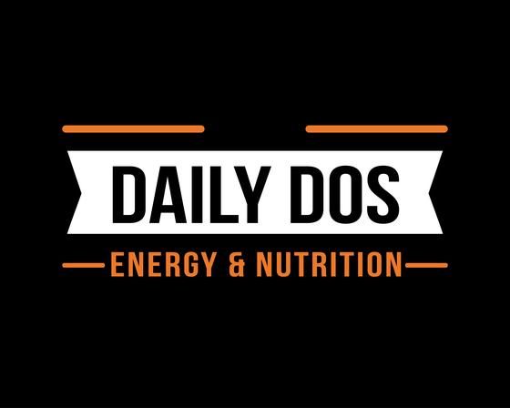 Daily Dos Nutrition Logo