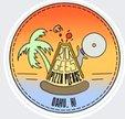 Rick Gees Pizza Please-Waikele Logo