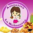 Auténtica La Michoacana  Logo