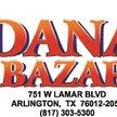 Dana Bazar Inc  Logo
