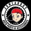 JDM CARBOY Logo