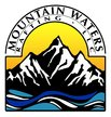 Mountain Waters Rafting  Logo