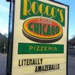 Roccos Little Chicago Logo