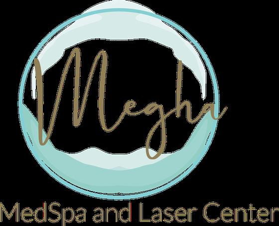 Megha Med Spa Logo