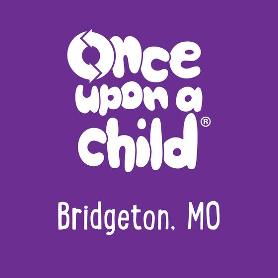 Once Upon a Child - Bridgeton Logo