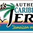 Cocoas's Caribbean Jerk Logo