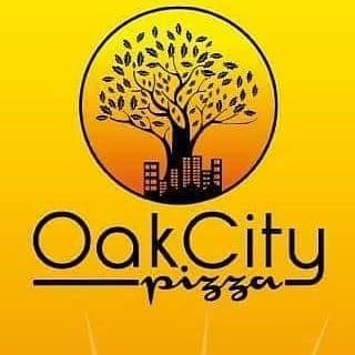 Oak City Pizza  Logo