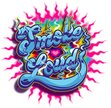 Smoke Loud Gift Shop Logo