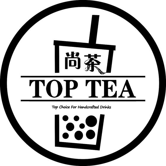 Top Tea + Espresso - Kapiolani Logo