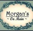 Morgan's on Main Logo