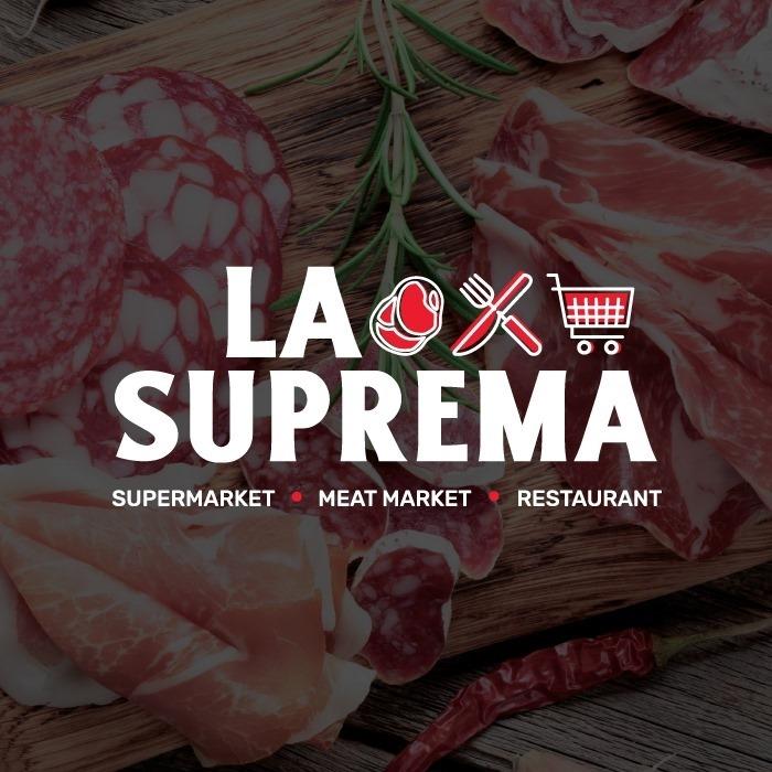 La Suprema Market Logo