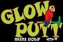 Glow Putt Mini Golf Arizona Logo