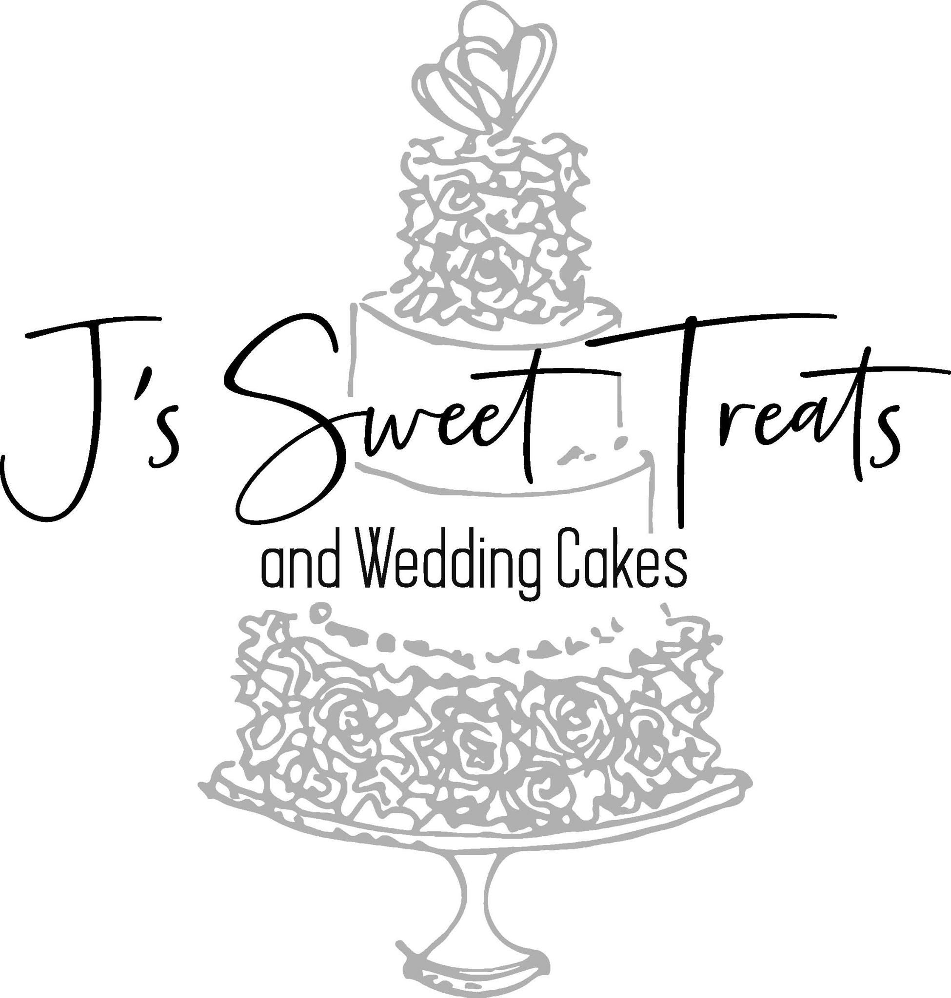 J's Sweet Treats - Polaris Logo