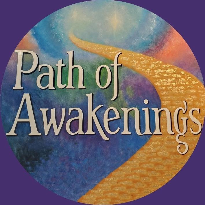 Path of Awakenings New Orleans Logo