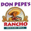 Don Pepe's Rancho Mexican Logo