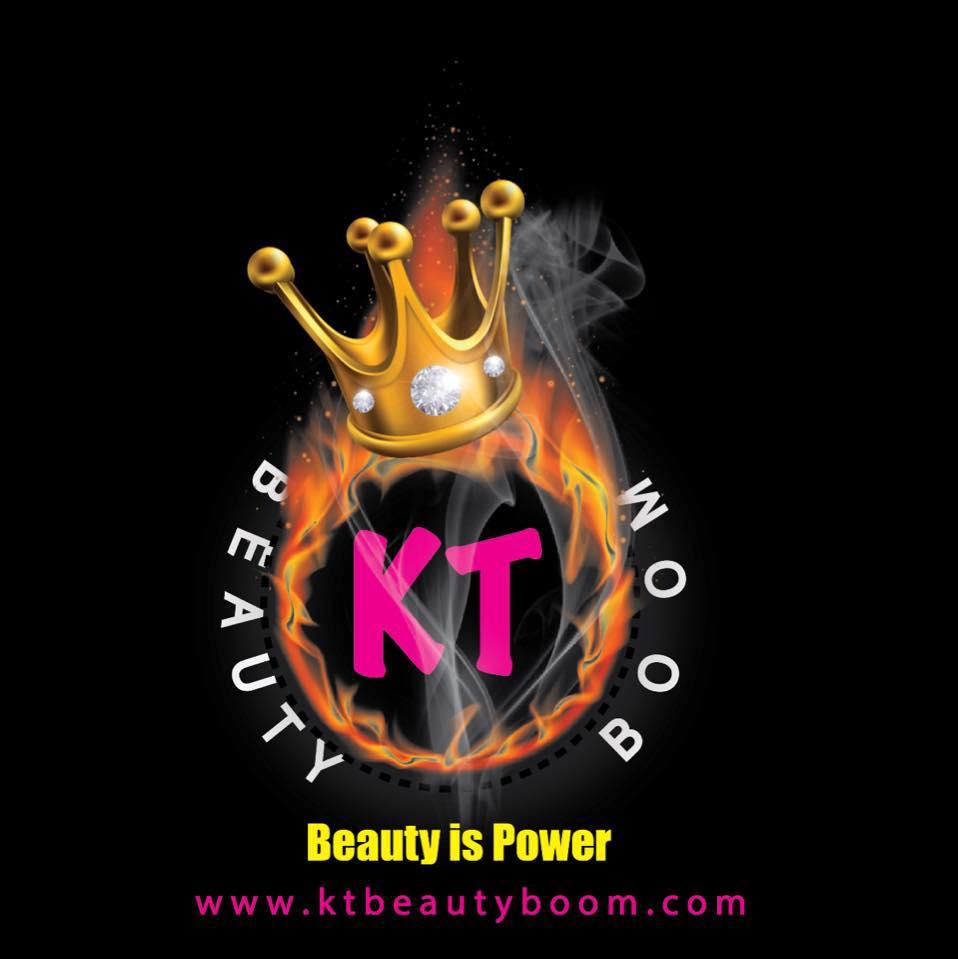 KT BB Hair Care Logo