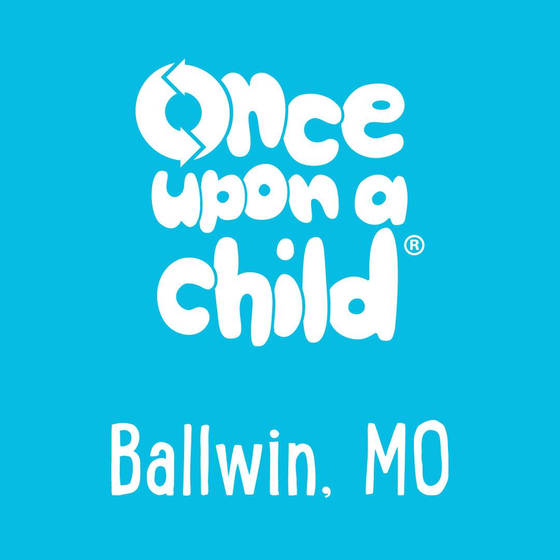 Once Upon A Child - Ballwin Logo