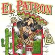 El Patron Mexican Grill Logo