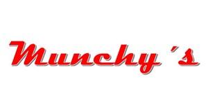 Munchy's Pizza - Boca Raton Logo