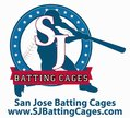 San Jose Batting Cages  Logo