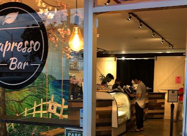 Teapresso - Wahiawa Logo